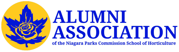 Alumni Association of the Niagara Parks Commission School of Horticulture