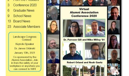 November 2020 – Horticultural Herald Digital Edition
